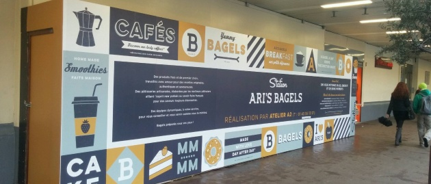 Ari's Bagels.com - Made with love day after day